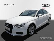 Audi A3 Lim ENTRY Sport 1.5 TFSI STR ACT