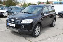 Chevrolet Captiva 2.0 VCDI LT medium 4x4 7m
