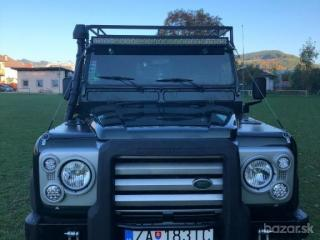 Land Rover Defender 110 2.5 Td5 Station wagon