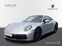 Porsche 911 Carrera 4S Coupe I (992)