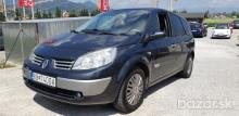 Renault Grand Scénic II 1.9 dCi Dynamique Luxe