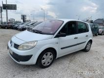 Renault Scénic II 2.0 16V Dynamique Luxe A/T