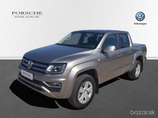 VW Amarok DC Highline 3,0L V6 TDI 4MOTION