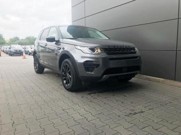 Land Rover DISCOVERY SPORT Pure 2.0 TD4 150PS