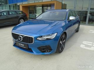 Volvo V90 2, 0   D4 FWD R-design 8AT