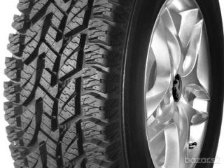Pneu 265/70R15 All Terrain AT  Eco Tramp