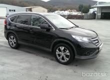 Honda CR-V 2.2 i-DTEC Top Executive
