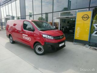 Opel Vivaro  Van Enjoy