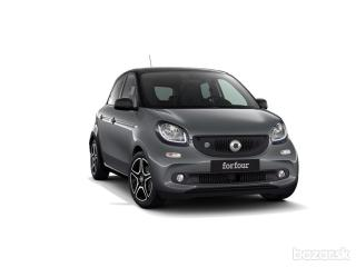 MERCEDES-BENZ smart forfour ed