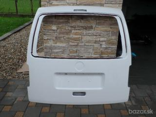 VW CADDY kufrove dvere