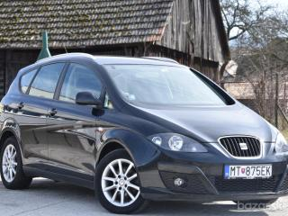 Seat Altea XL 1.6 TDI CR Reference