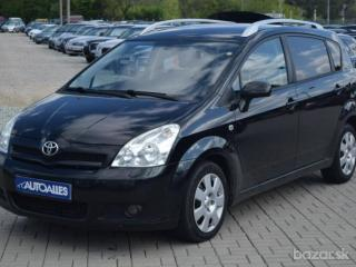 Toyota Corolla Verso 2,2 D4D  100 kW