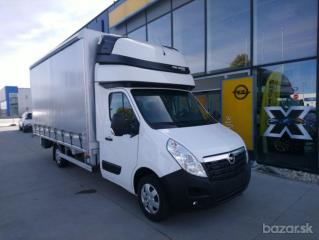 Opel Movano   Chassis Cab L3H1 3500 FWD 2.3
