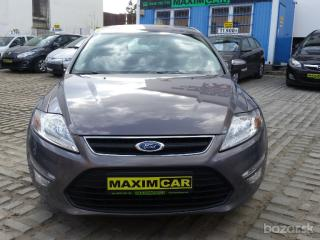 Ford Mondeo 2.0 TDCI (163k) Trend, 120kW, M6, 4d.