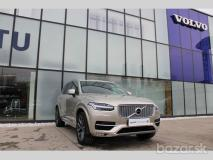 Volvo XC90 D5 AWD INSCRIPTION AUT 1.maj.