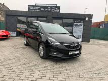 Opel Zafira Tourer 2.0 CDTI 170k Cosmo AT6