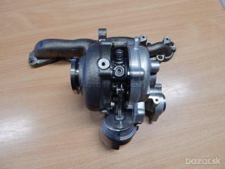 Turbo VW AUDI 2,0TDi,  NOVÉ