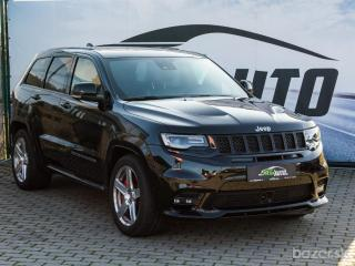 Jeep Grand Cherokee 6.4 V8 HEMI SRT A/T