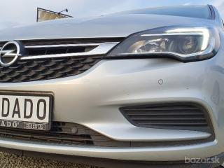 Opel Astra Sport Tourer 1,6CDTi New 110k Innovation Nav/Garant.102TKM