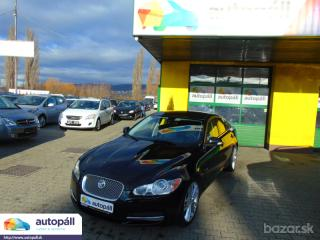 JAGUAR XF 2.7 D V6 Luxury