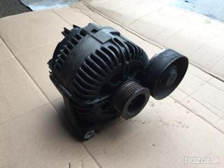 BMW E60 E61 E65 E66 3.0D ALTERTNÁTOR 170A