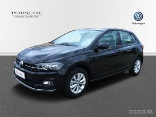 VW Polo Highline 1.0 TSI 95k 7-DSG