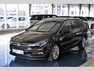 Opel Astra 1,6 BiTurbo CDTI Innovation
