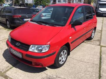 Hyundai Matrix 1.6i Dynamic