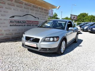 Volvo C30 D5 Geartronic