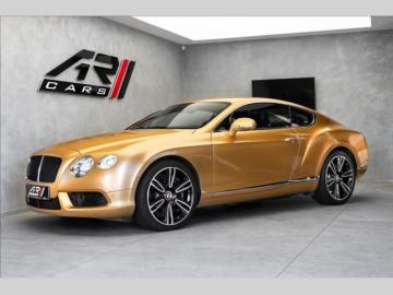 Bentley Continental GT Speed 4.0 V8 R