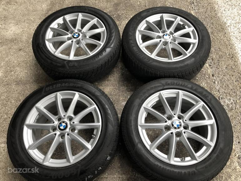 ALU 16 BMW ORIGINAL 5x112 7x16 ET52 4ks (ID:1001254)