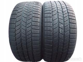 Continental ContiWinterContact TS810S 255/40 R20