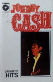 Johnny Cash ‎– Greatest Hits