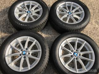 ALU 17 BMW ORIGINAL 5x120 7.5x17 ET32 4ks (ID:1003046)