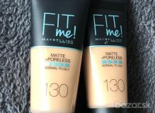 maybelline fit me  130