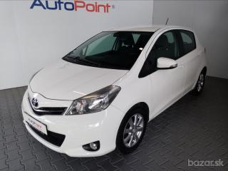 Toyota Yaris 1, 3   73KW A/T