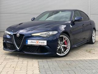 Alfa Romeo Giulia 2.9 Twin Turbo V6 510 QV