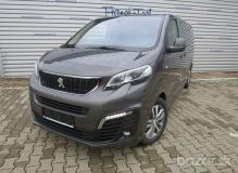 Peugeot Traveller ACTIVE L3 2.0 BlueHDi 180 EAT8