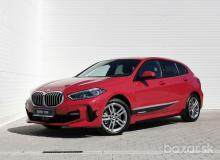 BMW Rad 1 118i sDrive MSport