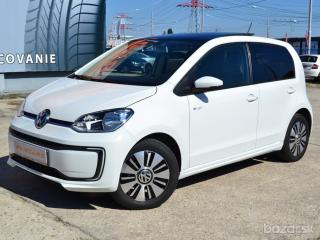 Volkswagen Up! e-UP