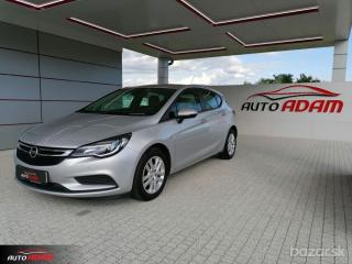Opel Astra 1.4 Turbo Enjoy M6 92kW