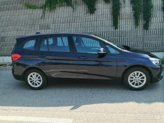 BMW Rad 2 Gran Tourer 2   218d Advantage