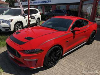Ford Mustang 5,0 V8 RTR