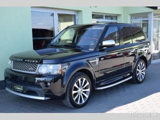Land Rover Range Rover Sport SUPERCHARGER 5.0