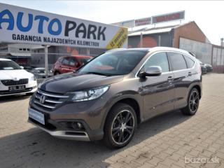 Honda CR-V 2.2 i-DTEC Executive 4WD A/T