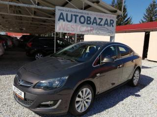 Opel Astra 1.4 Cosmo