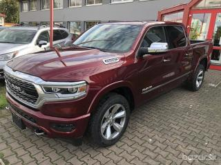 Dodge RAM 1500 CrewCab 5,7 Limited