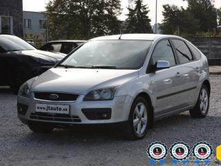 Ford Focus 1.6 VCT Sport