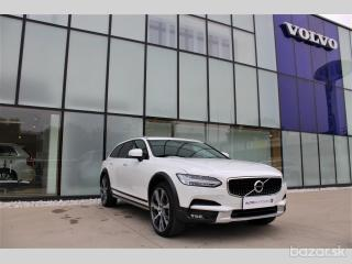 Volvo V90 CROSS COUNTRY D4 AWD AUT 1.maj
