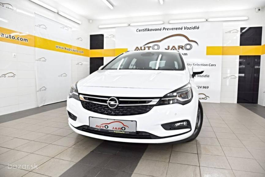 Opel Astra Sport Tourer ST 1.6 CDTI 110k Innovation
